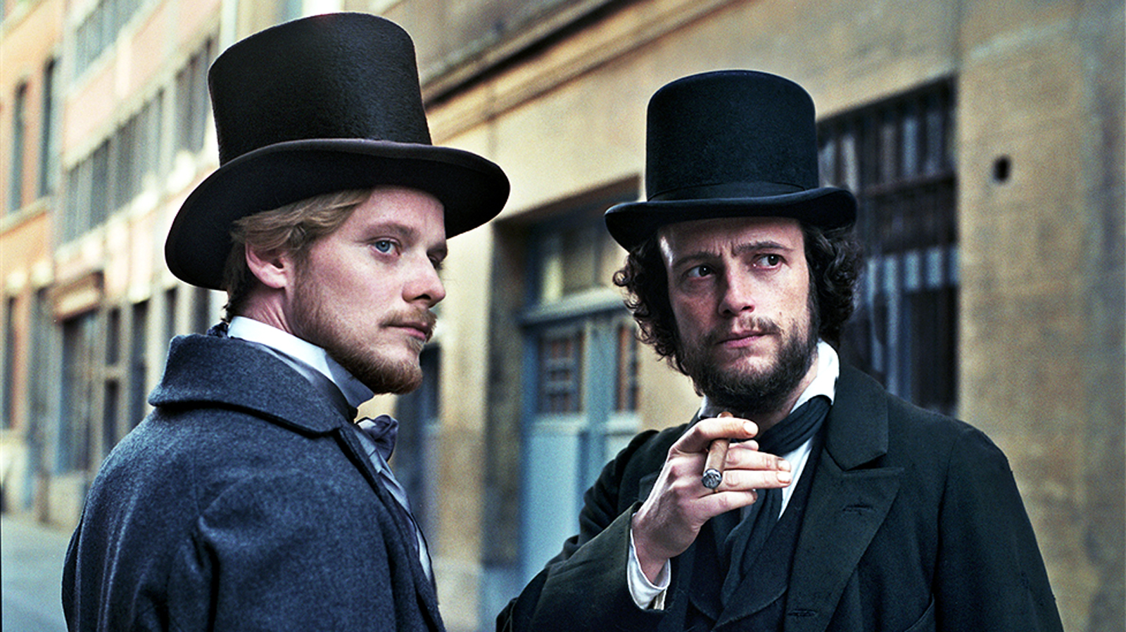 Closing Night Gala: The Young Karl Marx