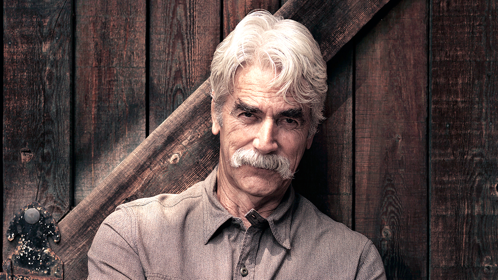 An Afternoon with Sam Elliott
