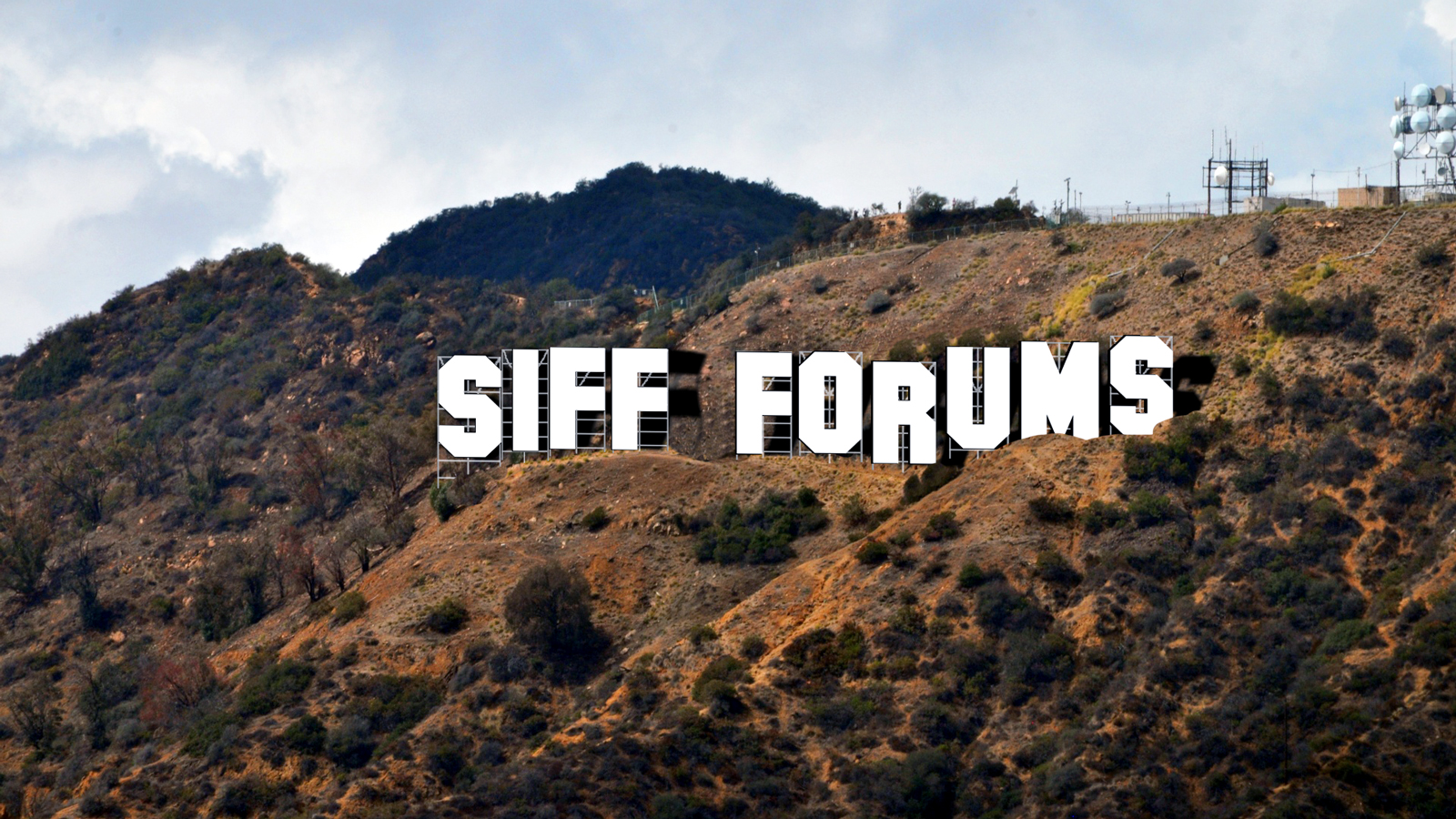SIFF Programmer Chat: Short Films