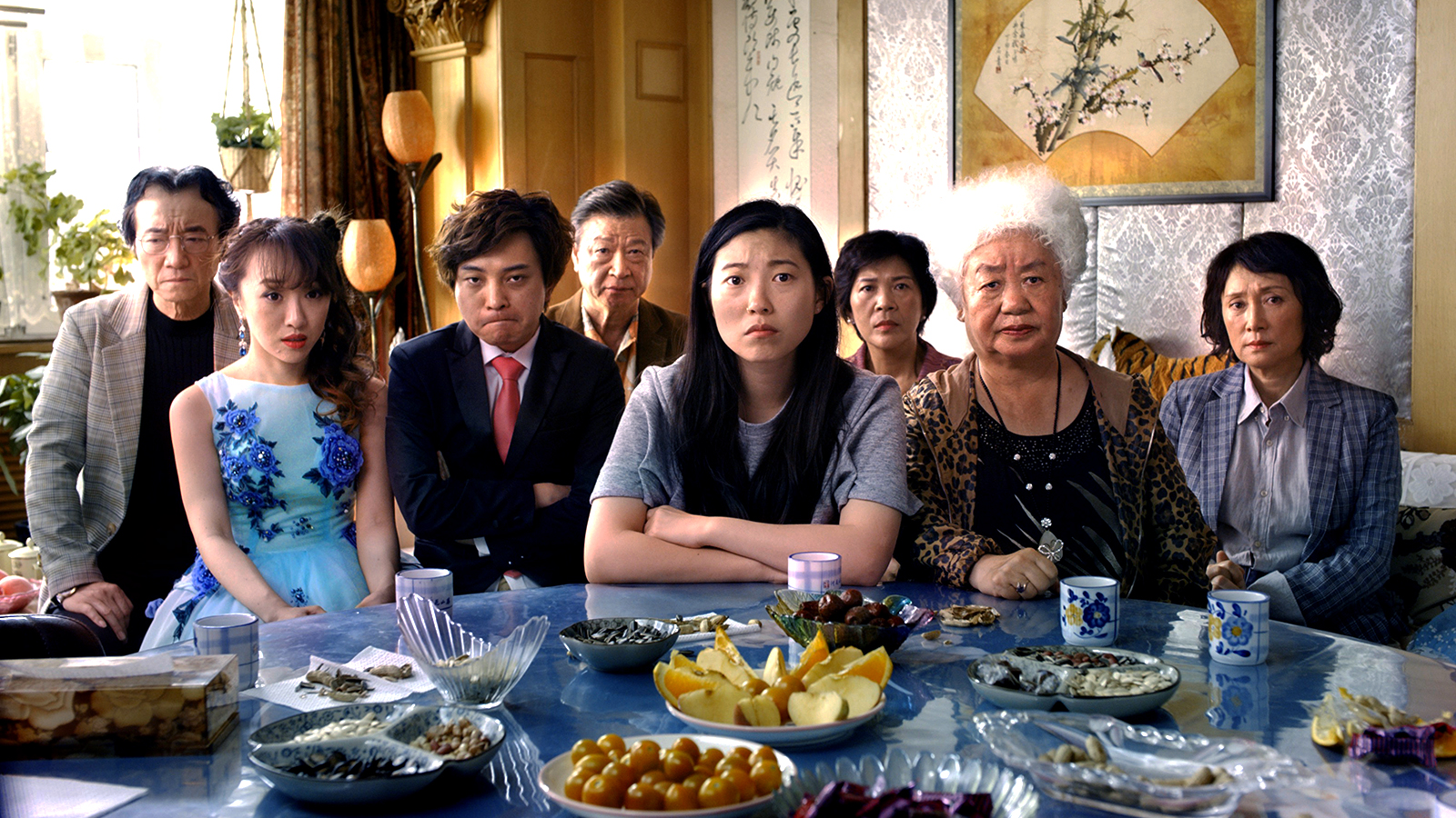 The Farewell | SIFF 2019 Closing Night Gala