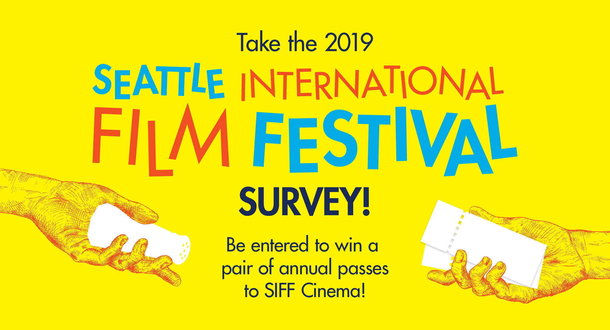 SIFF 2019 Survey