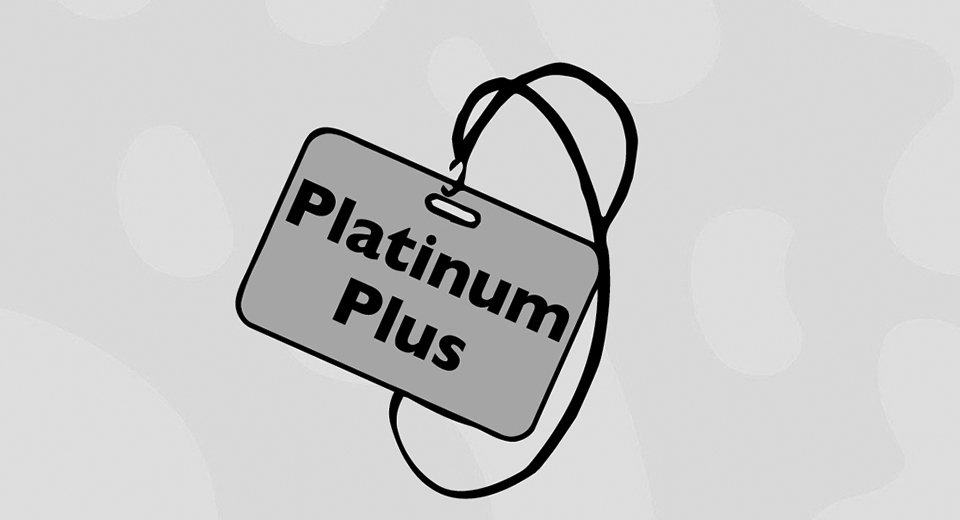 Platinum Plus Pass