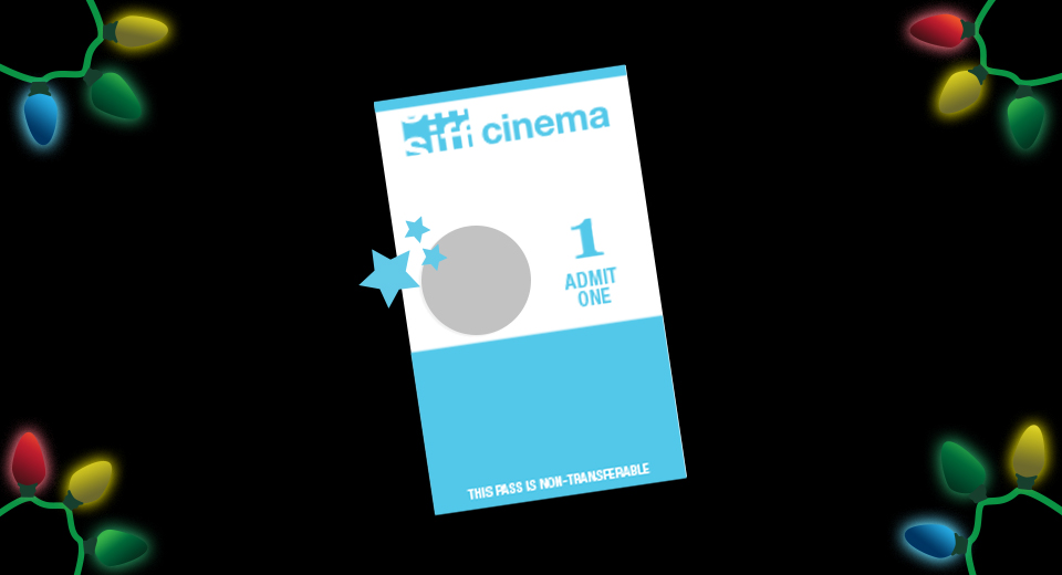 Year Round Cinema Pass