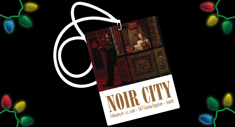 Noir City Pass