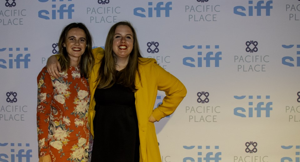 SIFFcast with Lucy Coleman and Sarah Gaul