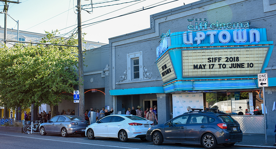 Uptown screening of Cuban Food Stories