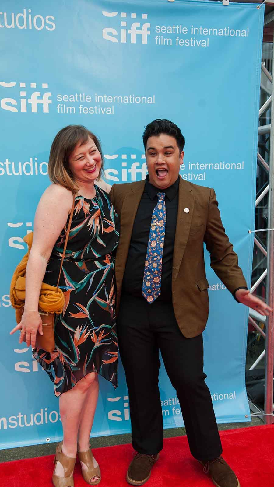 Opening Night Gala | SIFF 2017