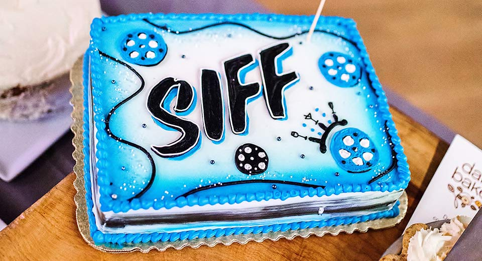 SIFF cake
