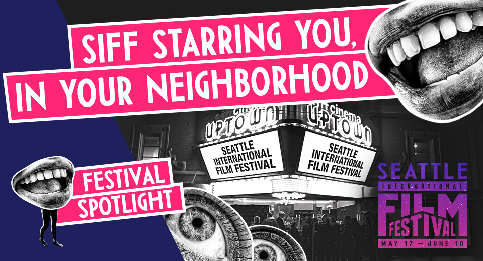 SIFF Spotlight: Locations