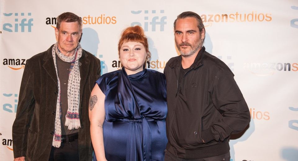 SIFFcast with Gus Van Sant and Beth Ditto