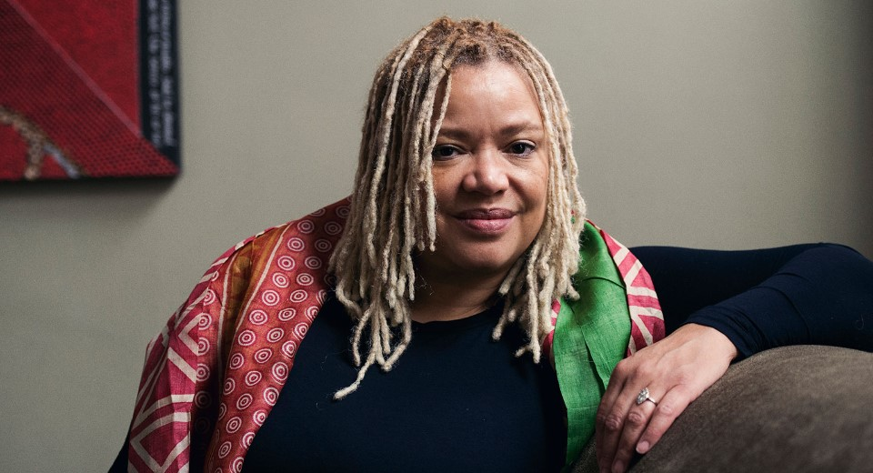 SIFFcast with Kasi Lemmons
