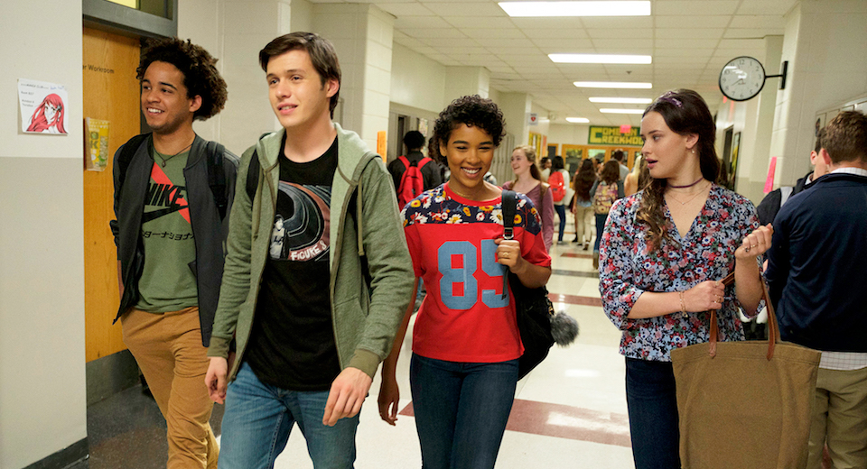 The crew from Love, Simon talk to SIFFcast about the film.