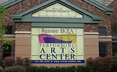 Renton IKEA Performing Arts Center
