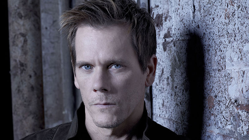 An Evening with Kevin Bacon