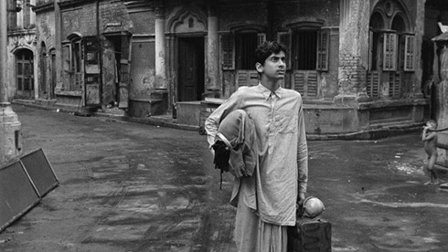 The Apu Trilogy: The Unvanquished (Aparajito)