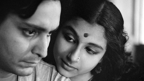 The Apu Trilogy: The World of Apu (Apur Sansar)