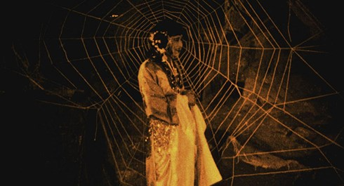 Cave of the Spider Women