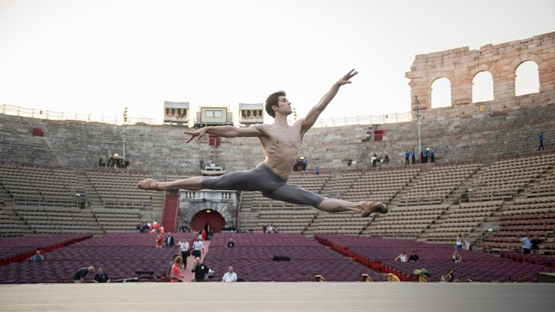 Roberto Bolle - The Art of Dance
