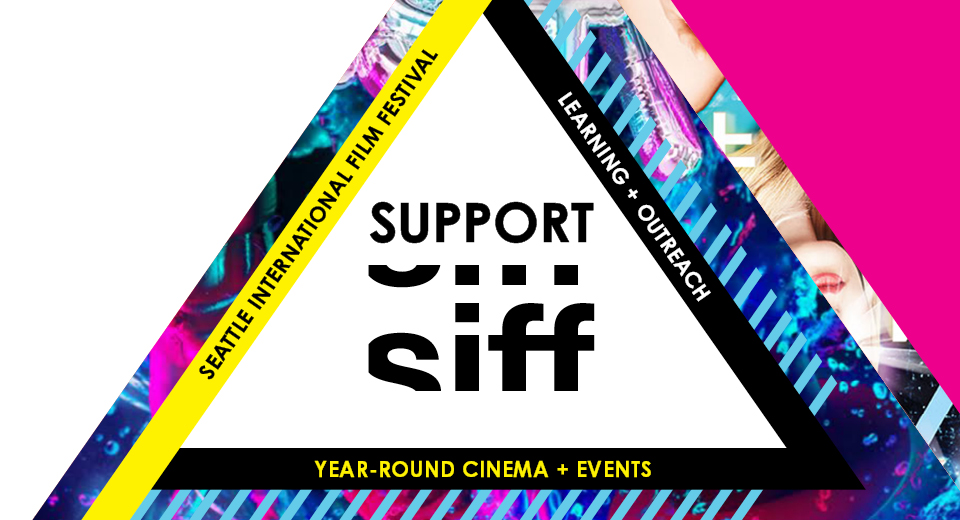 Support Your SIFF Community