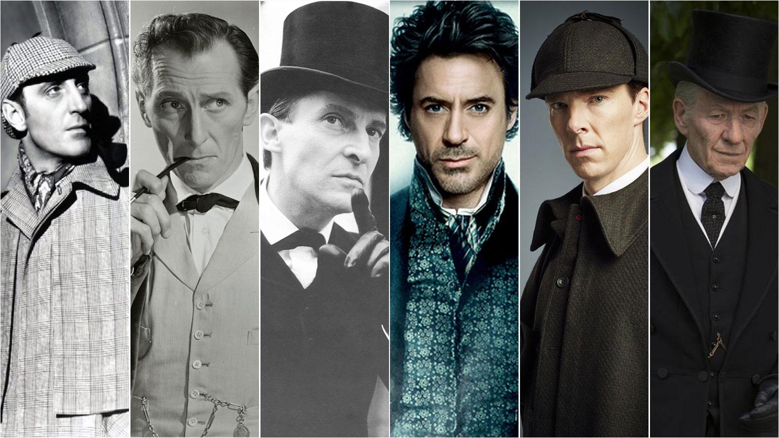 Sherlock Holmes Ard