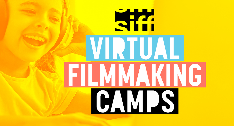 Virtual Filmmaking Camps