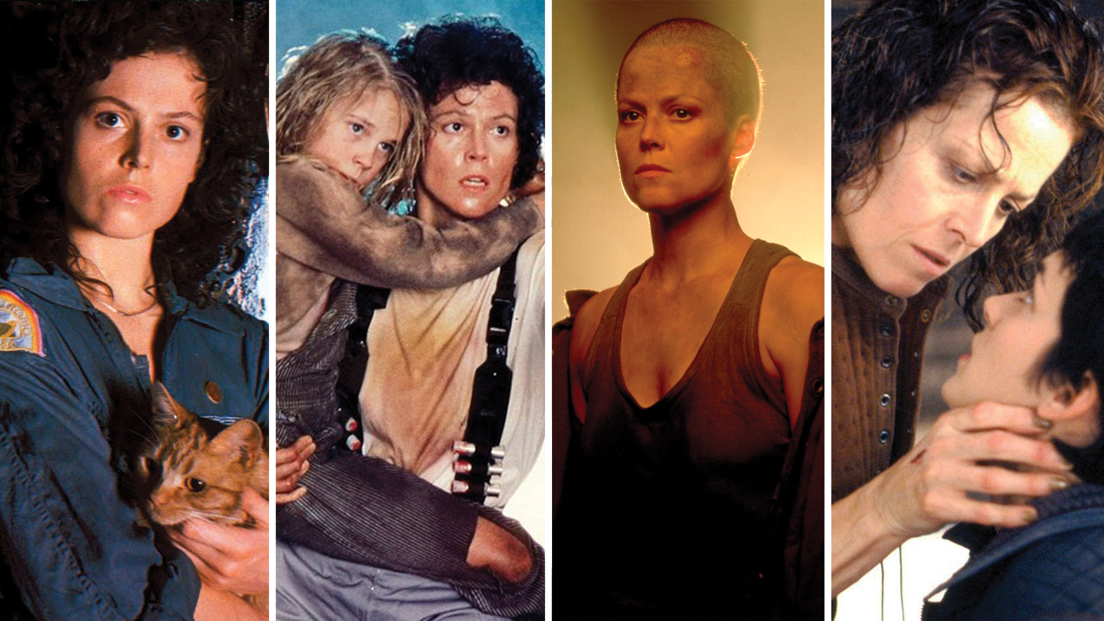 What The Femme: The Evolution of Ellen Ripley - Virtual Class