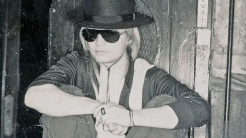 Author The JT LeRoy Story
