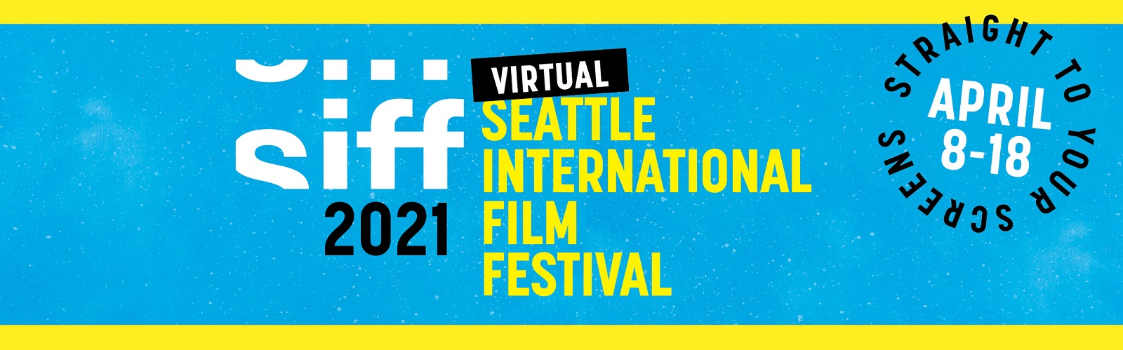Seattle International Film Festival 2021