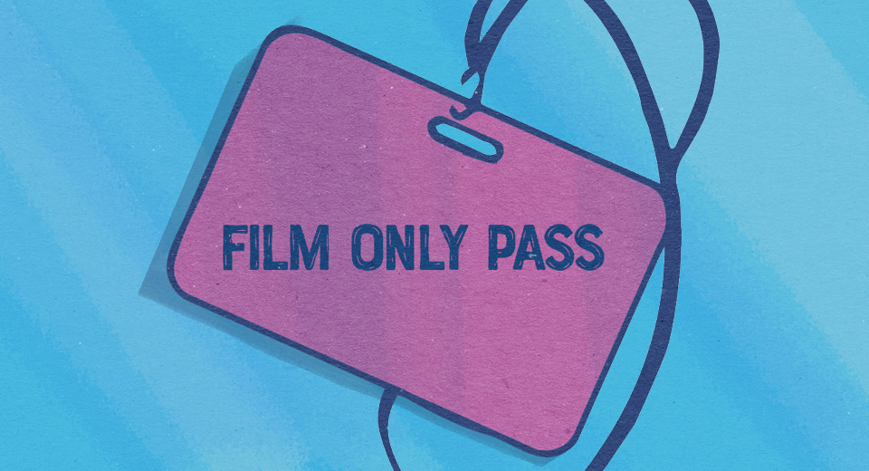 Film Only Pass