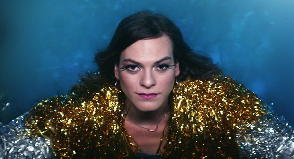 Daniela Vega in A Fantastic Woman
