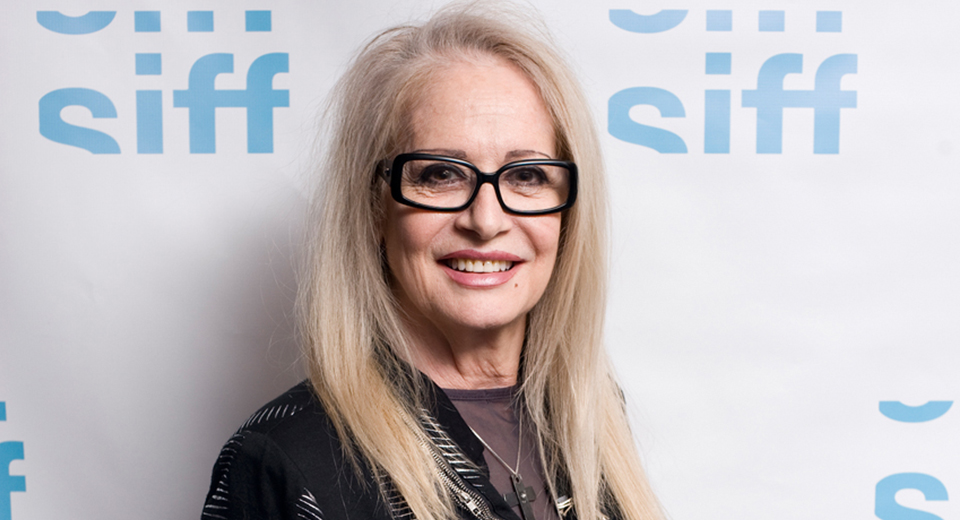 SIFFcast with Penelope Spheeris and Anna Fox
