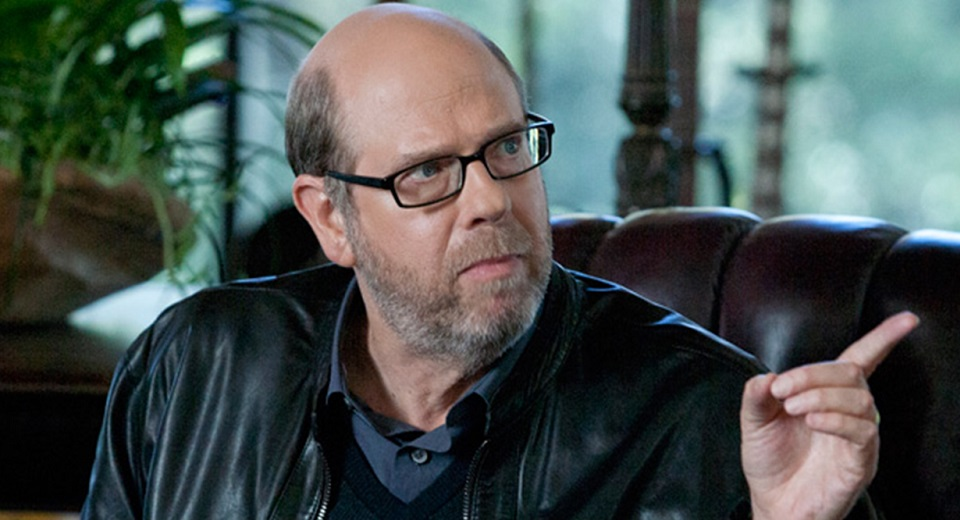 SIFFcast with Stephen Tobolowsky